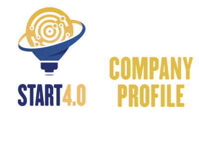 Start 4.0 – Company Profile